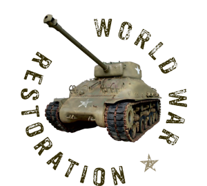 World War Restoration